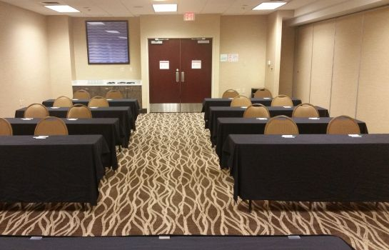 Sala congressi Holiday Inn LITTLE ROCK-PRESIDENTIAL-DWNTN