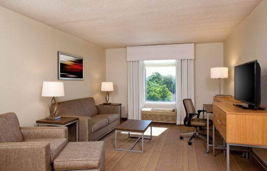 Zimmer Holiday Inn LITTLE ROCK-PRESIDENTIAL-DWNTN