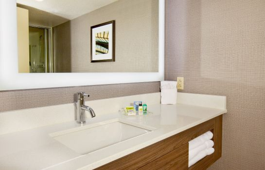 Kamers Holiday Inn LITTLE ROCK-PRESIDENTIAL-DWNTN