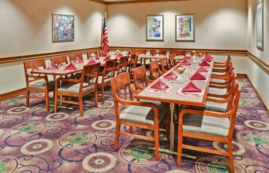 Restaurant Holiday Inn MEMPHIS-UNIV OF MEMPHIS