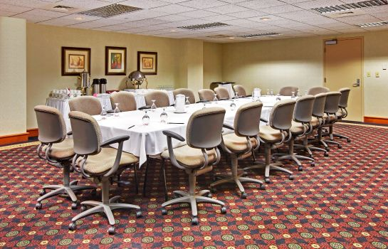 Conference room Holiday Inn MEMPHIS-UNIV OF MEMPHIS