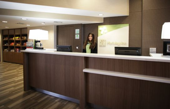 Hotelhalle Holiday Inn PHOENIX - CHANDLER