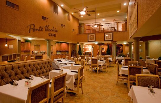 Restaurant Holiday Inn PHOENIX - CHANDLER