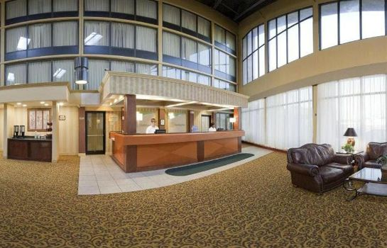 Reception Ramada Columbus Highway 45