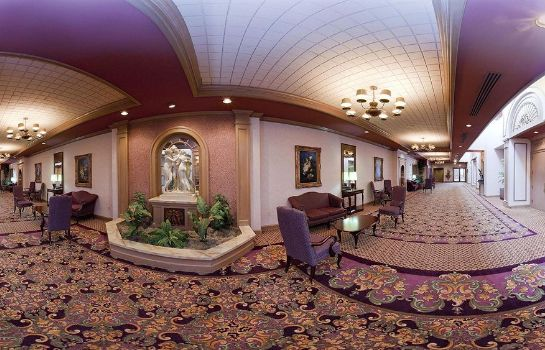Interior view Ramada Columbus Highway 45