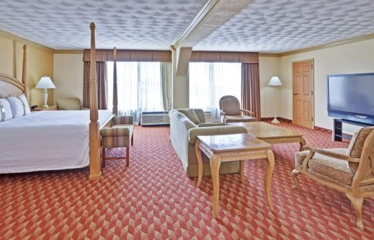 Suite Ramada Columbus Highway 45