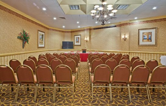 Sala congressi Ramada Columbus Highway 45