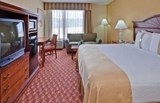 Standard room Ramada Columbus Highway 45