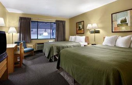 Room HOWARD JOHNSON FARGO DOWNTOWN