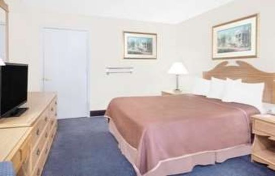 Zimmer HOWARD JOHNSON EXPRESS INN STA
