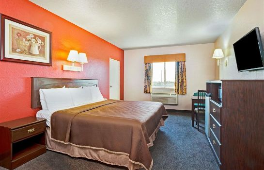 Suite HOWARD JOHNSON GALVESTON