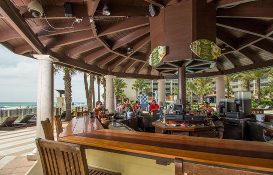 Hotel-Bar Shores of Panama by Counts-Oakes Resorts