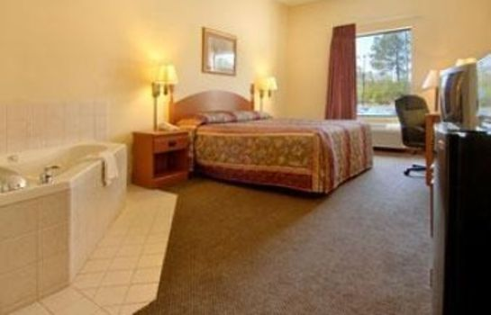 Suite HOWARD JOHNSON UNIVERSITY OF A