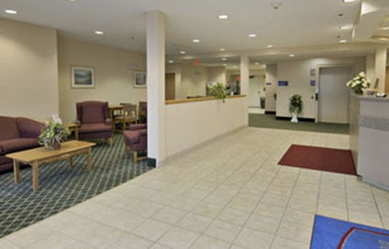 Vue extérieure Howard Johnson Inn and Suites Elk Grove Village O'Hare
