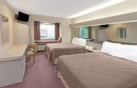 Chambre Howard Johnson Inn and Suites Elk Grove Village O'Hare