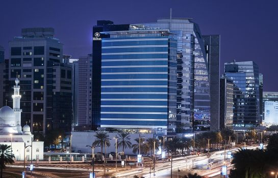 Exterior view Hilton Dubai Creek