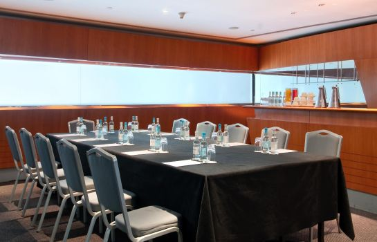 Conference room Hilton Dubai Creek