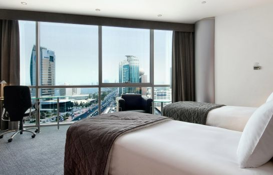 Room Hilton Dubai Creek