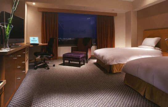 hilton hotel differentiation essay