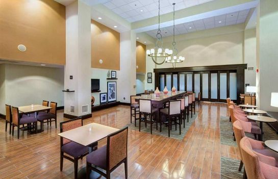 Restaurante Hampton Inn - Suites Augusta West GA
