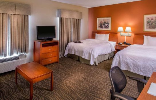 Suite Hampton Inn - Suites Augusta West GA