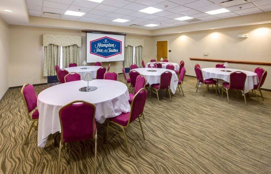 Congresruimte Hampton Inn - Suites Augusta West GA