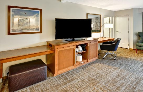 Suite Hampton Inn Boca Raton