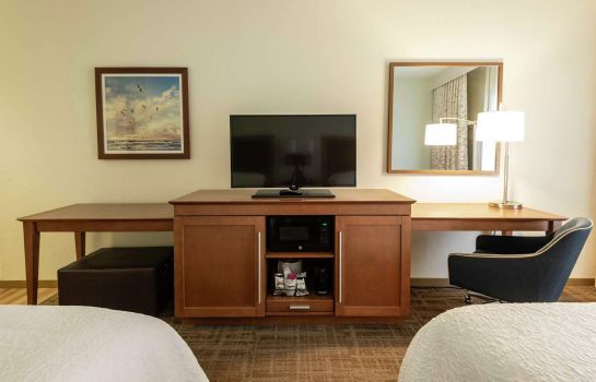 Room Hampton Inn Boca Raton