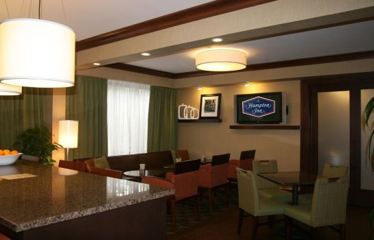 Restaurant Hampton Inn Birmingham-MTN Brook