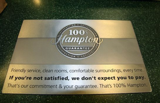 Info Hampton Inn Birmingham-MTN Brook
