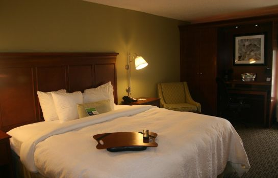 Zimmer Hampton Inn Birmingham-MTN Brook