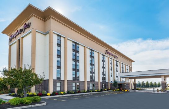 Vista esterna Hampton Inn Buffalo-Airport-Galleria Mall NY