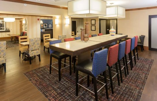 Hall Hampton Inn Buffalo-Airport-Galleria Mall NY