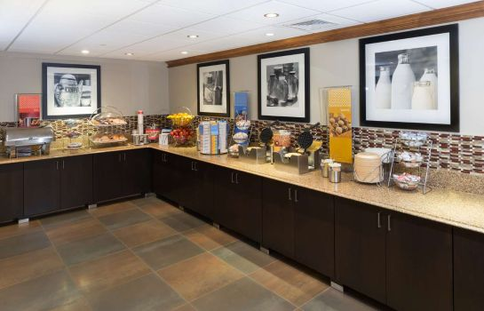 Ristorante Hampton Inn Buffalo-Airport-Galleria Mall NY