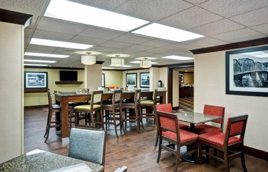 Restaurant Hampton Inn Chattanooga I-75 North