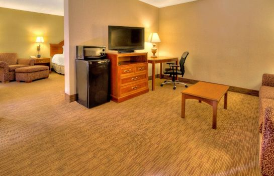 Suite Hampton Inn Chattanooga I-75 North