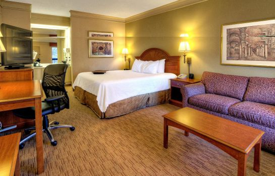 Room Hampton Inn Chattanooga I-75 North