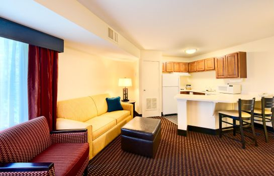 Suite Hampton Inn - Suites Denver-Tech Center