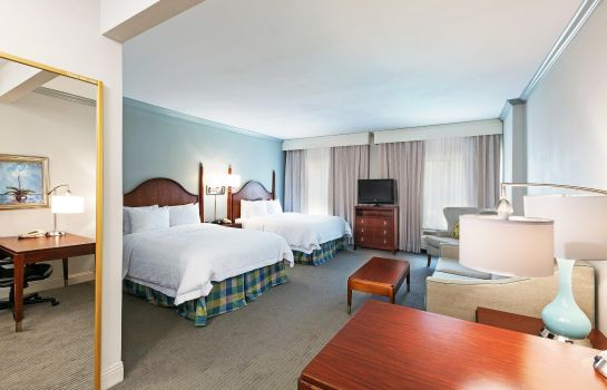 Suite Hampton Inn - Suites Houston-Westchase