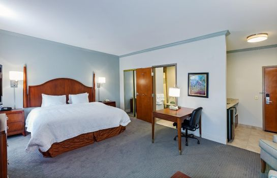 Room Hampton Inn - Suites Houston-Westchase