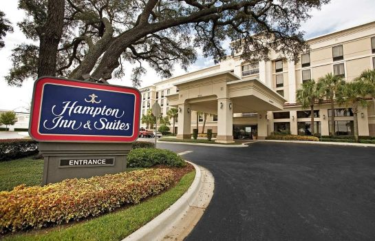 Exterior view Hampton Inn - Suites Lake Mary At Colonial Townpark FL