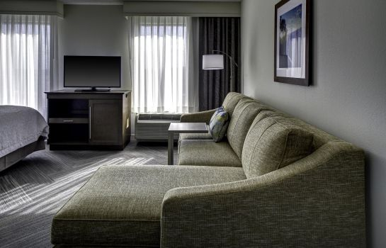 Suite Hampton Inn - Suites Lake Mary At Colonial Townpark FL
