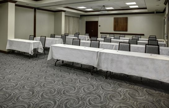 Conference room Hampton Inn - Suites Lake Mary At Colonial Townpark FL