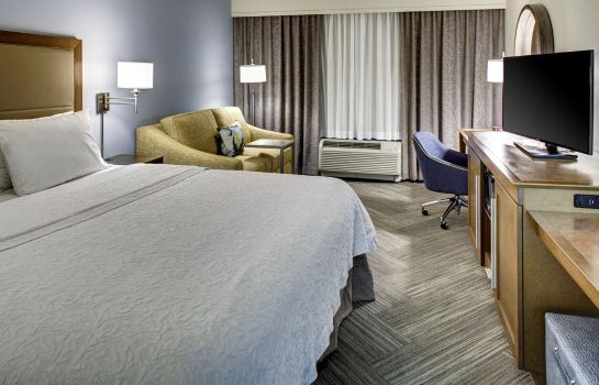Room Hampton Inn - Suites Lake Mary At Colonial Townpark FL