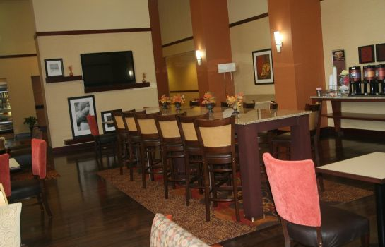 Ristorante Hampton Inn - Suites Orlando International Drive North FL