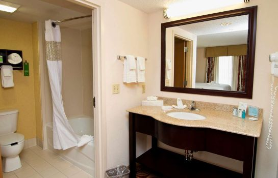 Suite Hampton Inn - Suites Orlando International Drive North FL