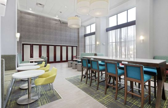 Salle de séminaires Hampton Inn - Suites Orlando International Drive North FL