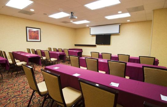 Sala congressi Hampton Inn - Suites Orlando International Drive North FL