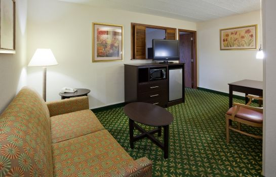 Suite AmericInn by Wyndham Bloomington Minneapolis