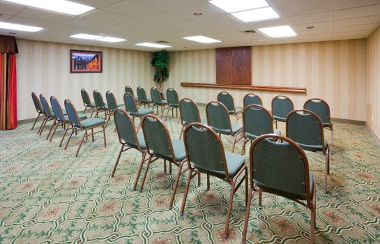 Sala konferencyjna AmericInn by Wyndham Bloomington Minneapolis
